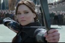 Jennifer Lawrence takes a final stand in the trailer of 'Hunger Game: Mockingjay - Part 2'