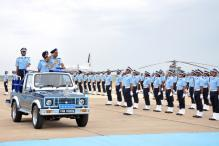 Indian Air Force welcomes 207 flight cadets including 46 women as Flying Officers into its fold