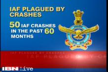 Indian Air Force faces major challenge after losing 7 aircrafts to accidents in 3 months