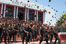 687 cadets inducted into Indian army as officers