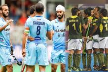 Hockey World League: It's time for the India vs Pakistan humdinger