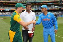 Cricket South Africa and BCCI in talks for Gandhi-Mandela series