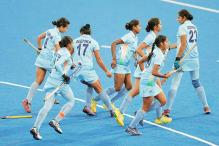 With an eye on Olympic preparations, Indian women's hockey team leave for NZ