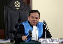 Indonesia maintains tough stance on drug trafficking, upholds death penalty of French national