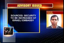 Intelligence agencies warn of possible attack on Israeli tourists in India