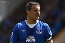 Phil Jagielka signs one-year contract extension with Everton