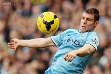 Liverpool sign James Milner from Manchester City