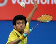 Indian shuttlers Jayaram, Sai, Pawar advance in Canada Open