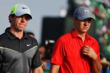 Rory McIlroy, Jordan Spieth lead young gun US Open challenge