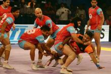 Pro Kabaddi League: Rana stars as Pink Panthers pummel U Mumba