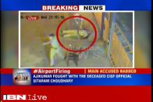 Kerala: Main accused in Karipur airport shooting case arrested