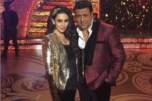 Matching steps with Karisma Kapoor brought back memories: Govinda
