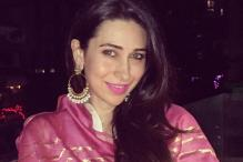 Once you wear what you feel comfortable in, that makes a style statement: Karisma Kapoor