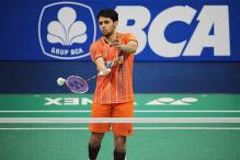 Badminton: Kashyap needs more time to be consistent, says Pullela Gopichand