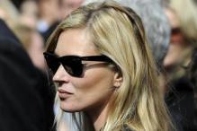 British model Kate Moss escorted off plane for being disruptive: BBC