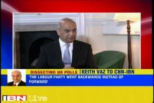 Keith Vaz thanks Abhishek Bachchan for campaigning for Labour party in UK polls
