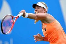 Pliskova, Kerber to meet in WTA Birmingham final
