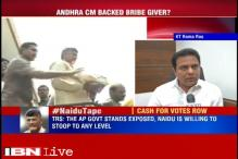 Chandrababu Naidu willing to stoop to any level: KT Rama Rao