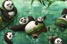'Kung Fu Panda 3': First still of the thrid installment is all about the panda family