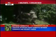 J&K: Army recovers two more bodies from Tangdhar sector