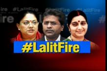 Modi government firefights Lalit Modi controversy, keen to resolve issue before Monsoon Session: Sources