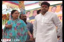 Lalit Modi funded Vasundhara Raje's son's company, alleges PIL