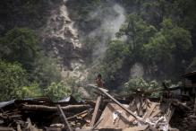 2 Indian doctors killed in Nepal landslide