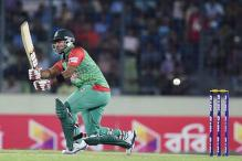In pics: Bangladesh vs India, 2nd ODI