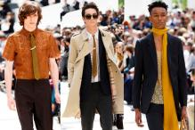 Will men wear lace? Top 10 looks from Burberry Menswear S/S 2016