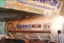 At least six dead, 100 hospitalised in ammonia gas tanker leak in Ludhiana