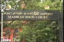 Madras High Court defers contempt proceedings against politician, advocates