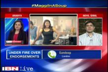 Maggi row: Can celebrities be dragged to a court for a brand that they endorse?
