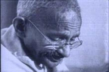 Egyptian cartoonists to hold an exhibition on Mahatma Gandhi