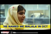 Documentary on Nobel Peace Prize laureate Malala Yousafzai to release in October