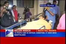Death toll in Mumbai hooch tragedy rises to 74