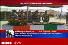 Army unit ignored intelligence inputs resulting in the death of 18 soldiers of 6 Dogra in Manipur ambush