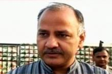 Delhi Deputy CM Sisodia Released From Parliament Street Police Station