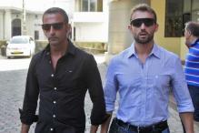 Italy takes India to international arbitration over marines