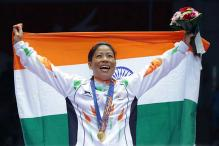 Mary Kom to Receive 'Legends Award' from International Boxing Association
