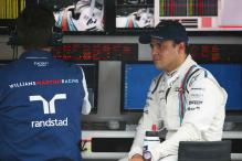 Formula One: Williams hopeful Felipe Massa can beat the Red Bulls