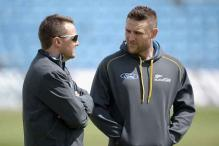 Brendon McCullum, Mike Hesson appointed Officers of the New Zealand Order of Merit