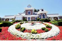Michael Jackson's Neverland ranch on market for $100 million