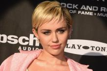 Miley Cyrus takes a dig at Taylor Swift 'Bad Blood' video