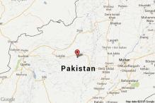 13 bodies recovered after flash floods in Pakistan