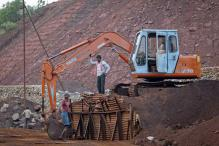 Blackmoney: I-T dept begins action against mining firms