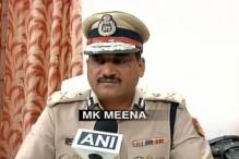 Meena, 13 other top Delhi Police officials transferred