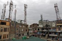 Eight arrested in connection with Kashmir mobile tower attacks