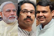 Modi and Shah can help BJP at Centre, but Fadnavis will have a tough time in Maharashtra, says ally Shiv Sena