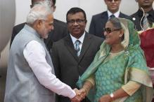 India settles border dispute with Bangladesh as Narendra Modi signs Land Boundary Agreement with Sheikh Hasina
