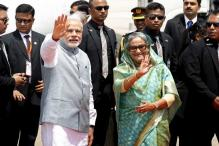 Bangladesh media hails Modi for 'thinking out of the box'